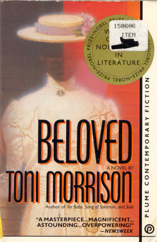 Flashback Analysis of Toni Morrison's Beloved