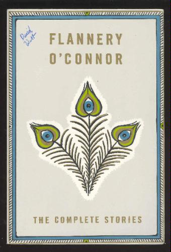Flannery O'Connor Critical Essays
