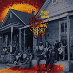 Allman Brothers Band => Classic Rock