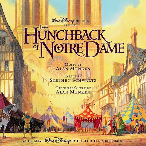 hunchback of notre dame summary