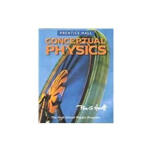 CONCEPTUAL PHYSICS 10TH EDITION EBOOK DOWNLOAD