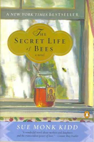 A summary of the book the secret life of bees by sue monk kidd