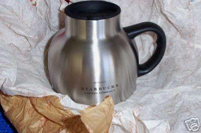 Starbucks replacement lid chubby mug