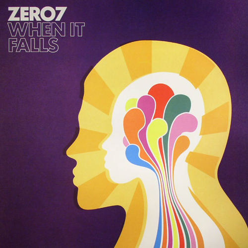 Zero7 ( Zero 7 ) (x5)