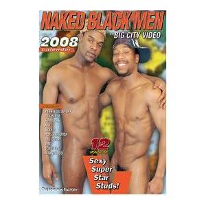 naked black guys