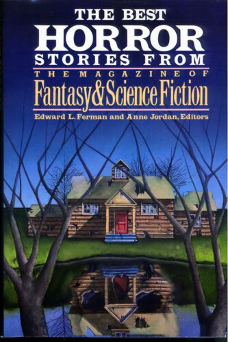 Publication: The Best Horror Stories from the Magazine of ...