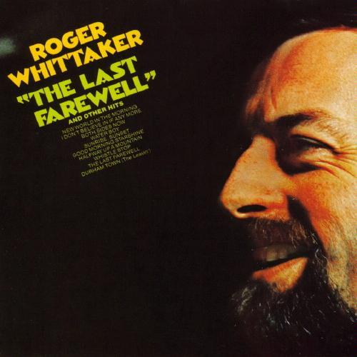 roger whittaker best of