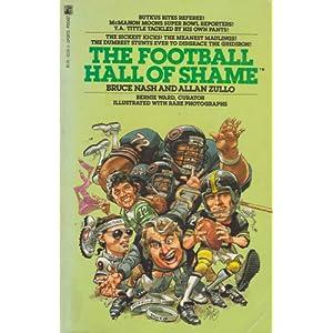 The Football Hall of Shame, Nash, Bruce