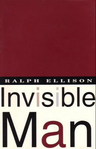 Critical analysis ralph ellisons invisible man