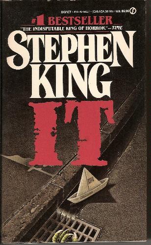 It Stephen King 9780451169518 Amazon Com Books