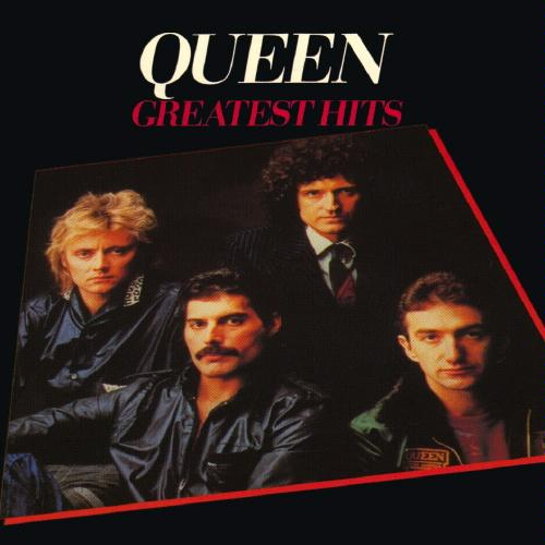 The Hideaway: Herc's Mix - Queen's Greatest Hits - the ...