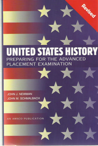 Amazon.com: United States History: Preparing for the