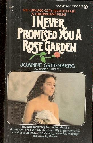 July 2012 - Never promised you a rose garden ...