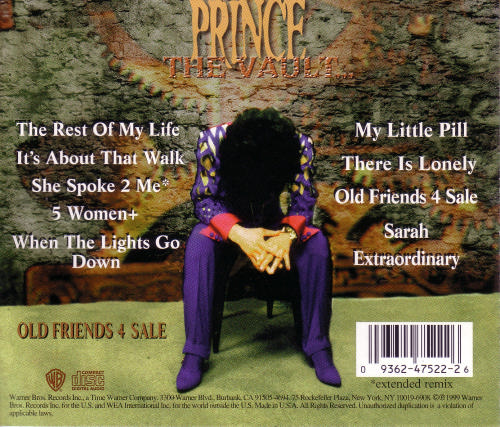 The Best And Worst Prince Album Covers