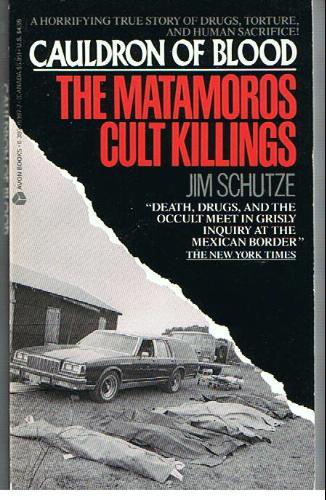 Narco Wars: Zetas Murder 12 in Matamoros |Matamoros Mexico Murders