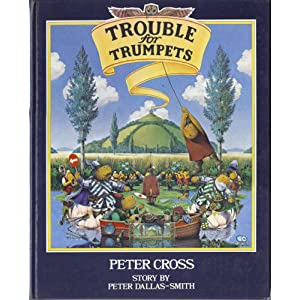 Trouble for Trumpets