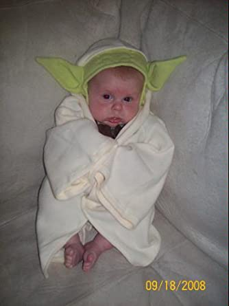 baby yoda halloween costume pattern sewing patterns for baby. Black Bedroom Furniture Sets. Home Design Ideas