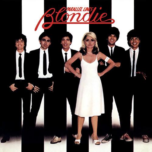 Parallel Lines Blondie Init_Music: Inb...