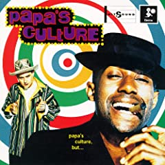 Album Papa's Culture But.... by Harley White Jr