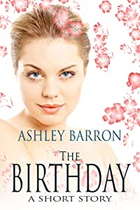 Amazon.com: Ashley Barron: Books, Biography, Blog
