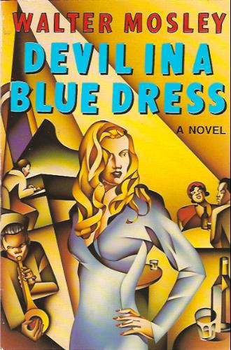 Devil in a Blue Dress Characters