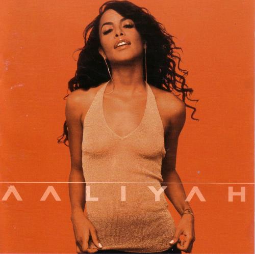 Aaliyah 2001 Album Cover Aaliyah s 1994 album Age Ain t