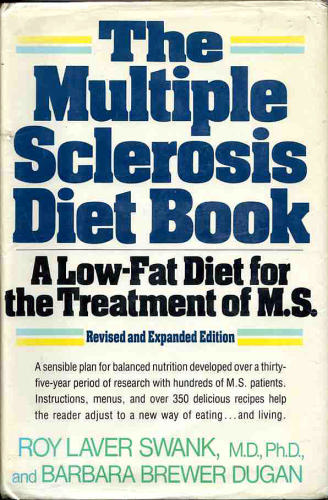 The Swank Diet for Multiple Sclerosis