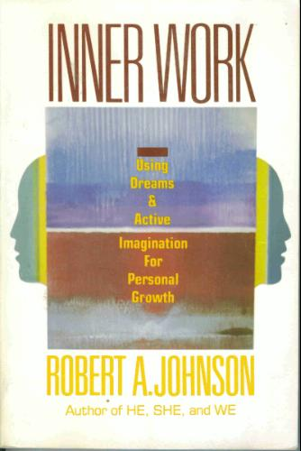 Read More From Robert A. Johnson