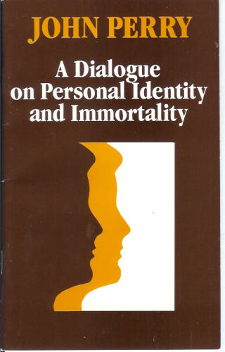 Perrys dialogue on personal identity