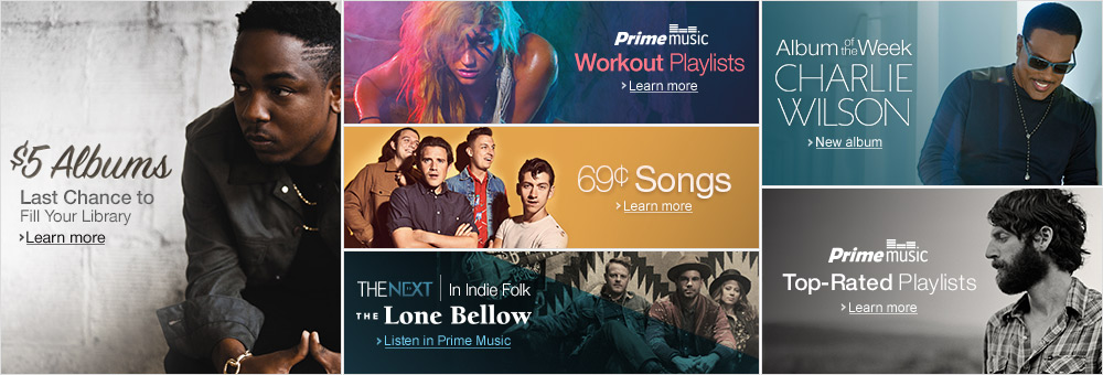 Amazon Com Digital Music