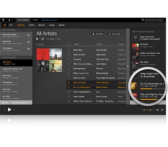 Musik amazon download