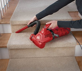 Small Spaces Vacuum Decoration News