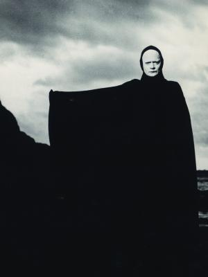The seventh seal essay