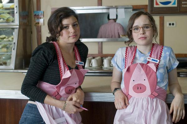 Amazon.com: Whip It: Ellen Page, Drew Barrymore, Kristen Wiig, Sarah Habel, Shannon Eagen ...