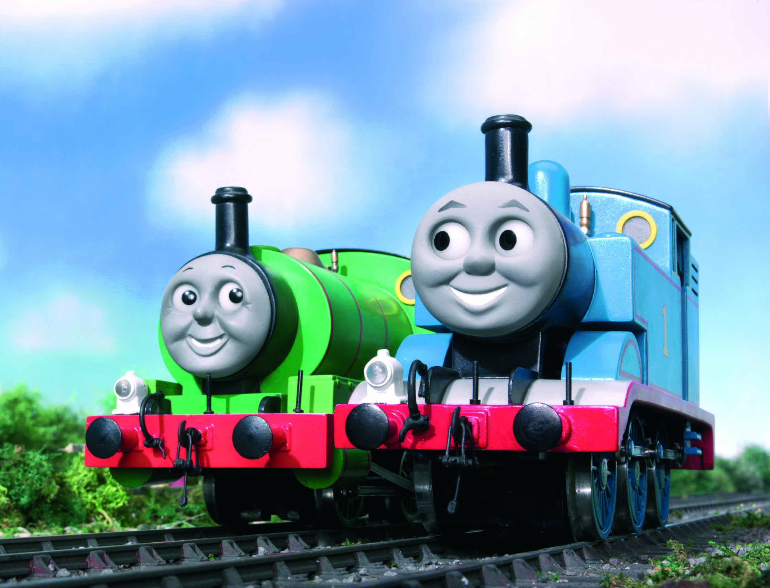 Amazon.com: Thomas & Friends: Hop on Board - Songs and ...