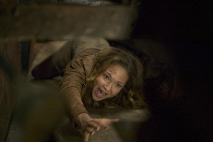 Amazon Com Ghost House Underground Eight Film Collection