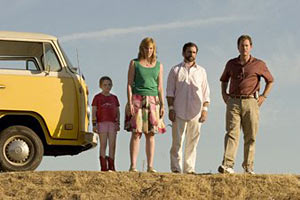 Скриншот фильма Маленькая мисс Счастье / Little Miss Sunshine (2006) Маленькая мисс Счастье.