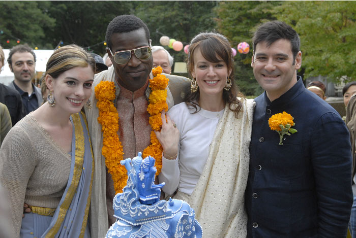 Amazon.com: Rachel Getting Married: Anne Hathaway: Movies & TV