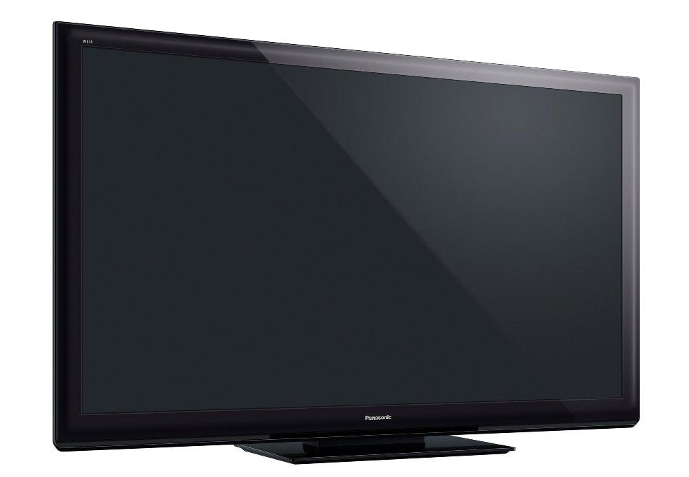 Walmart Flat Screen Tv  Buy Panasonic Viera Tc