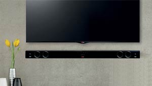 Amazon.com: LG NB3730A Sound Bar With Wireless Subwoofer ...