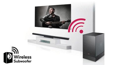 Amazon.com: LG Electronics NB3530A Sound Bar System (2014