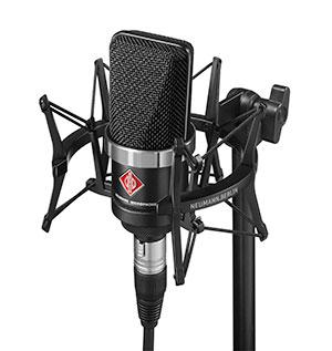 neumann tlm 102 mt condenser microphone cardioid musical instruments. Black Bedroom Furniture Sets. Home Design Ideas