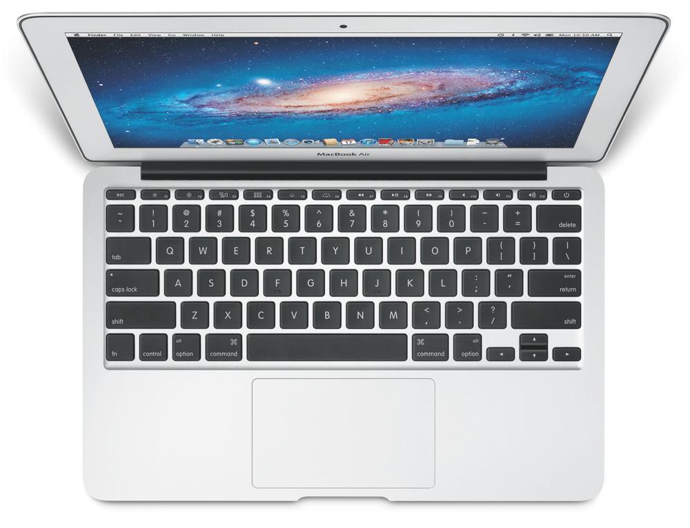apple macbook air mc968ll a 11 6 inch laptop. Black Bedroom Furniture Sets. Home Design Ideas
