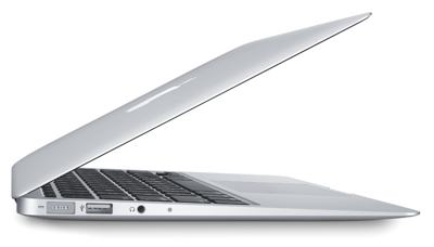 Apple MacBook Air 11.6