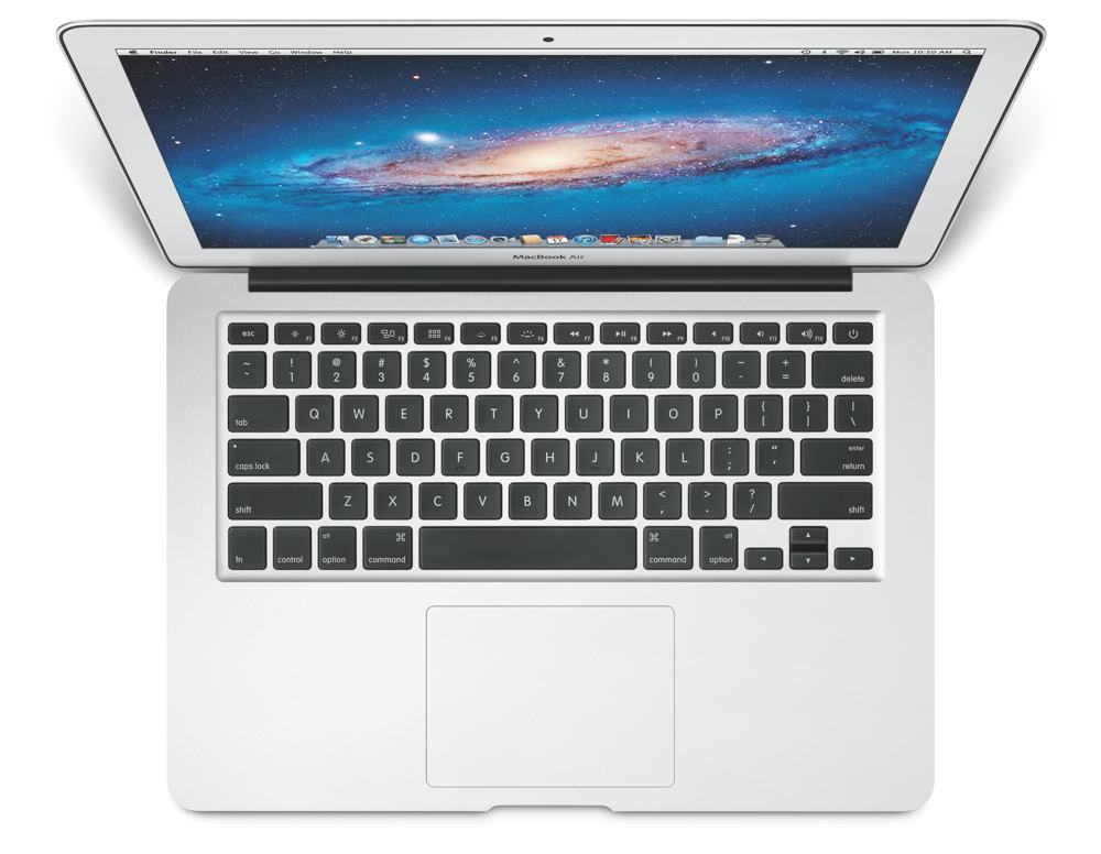 Amazon.com: Apple MacBook Air MC965LL/A 13.3-Inch Laptop ...