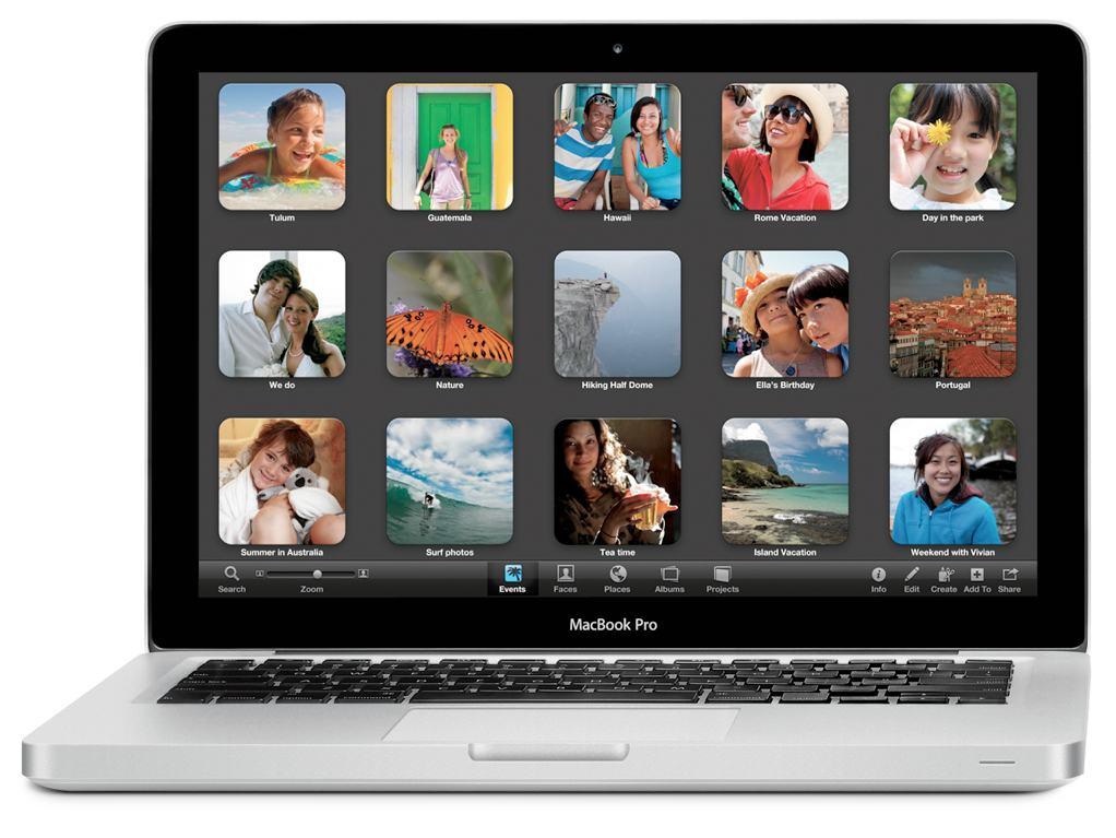 MacBook Pro MD101 (Intel Core i5, 13 3 Inch, 500 GB, 4GB )