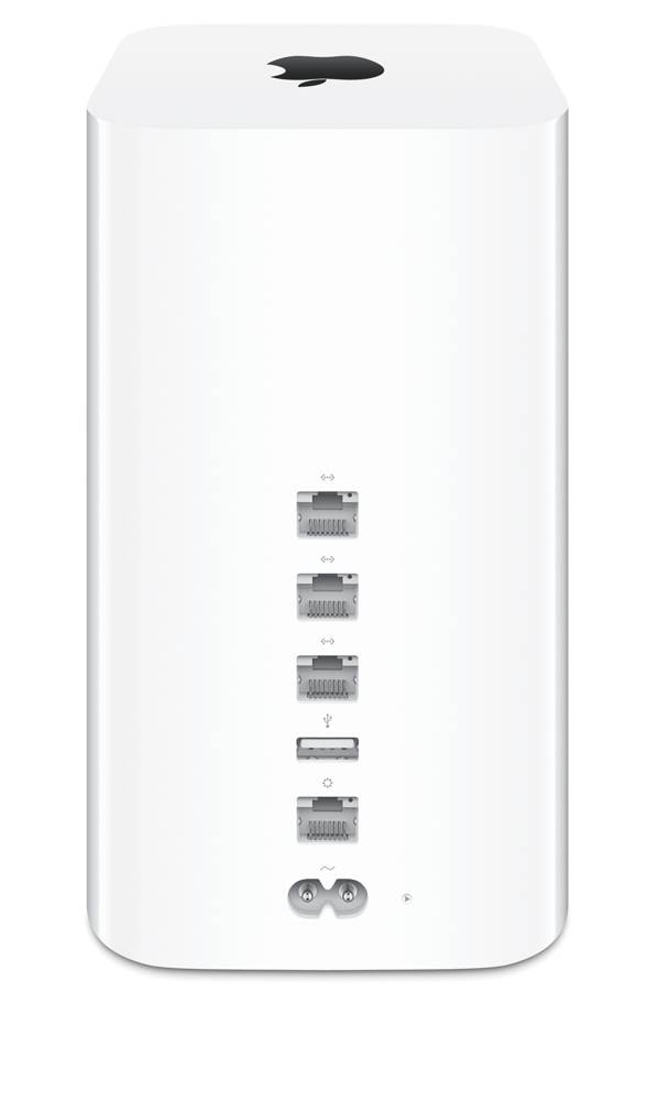 Amazon Com Apple Airport Extreme Base Station Me918ll A