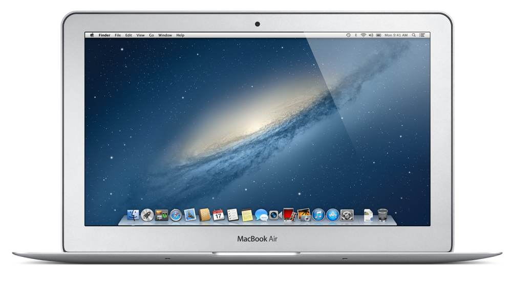 Amazon.com: Apple MacBook Air MD711LL/A 11.6-Inch Laptop ...