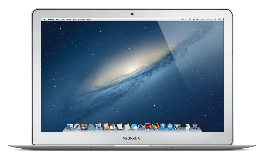 Amazon.com: Apple MacBook Air MD760LL/A 13.3-Inch Laptop ...