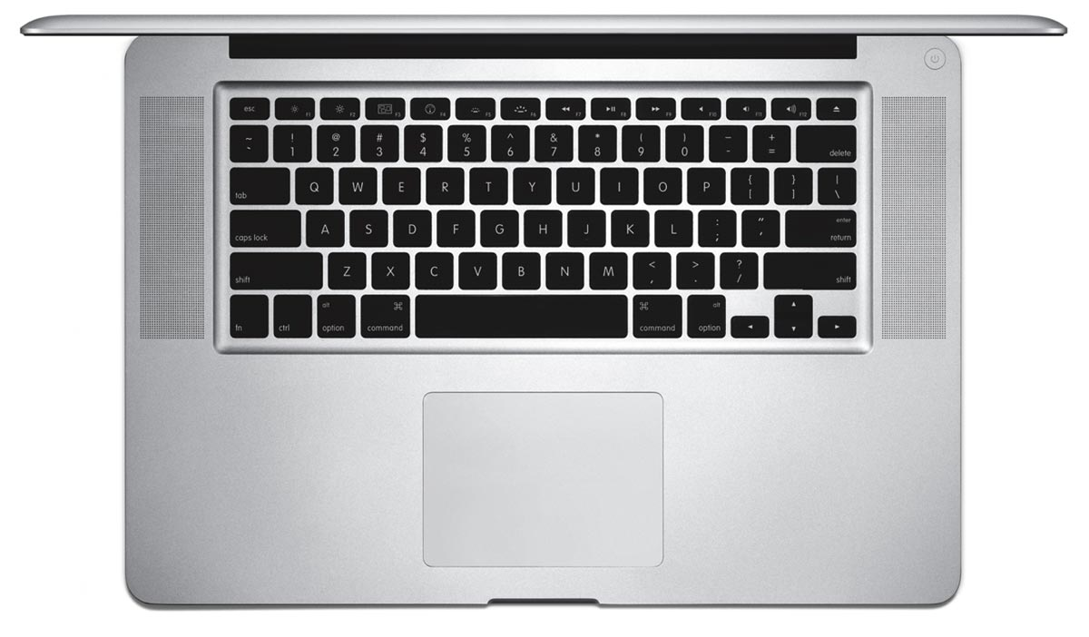 Latest software version for macbook pro